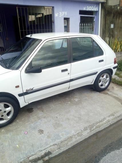 Peugeot 106 2000 1.0 Soleil 5p
