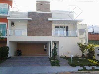 Ref.: 6105 - Casa Condominio Em Votorantim Para Venda - V6105