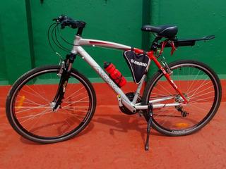 Bicicleta Mountain Bikes Aurora Smartway Rodado 28 - 21 Vel.