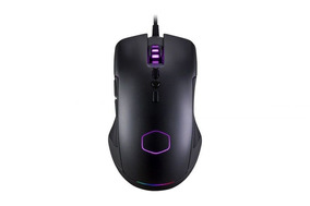 Mouse Gamer Cm310 - Pixart A3325 (10000 Dpi) - Rgb