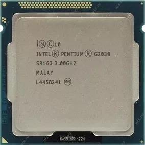 Processador Intel 1155 G2030 3.0ghz