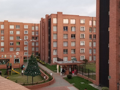 Apartamento Margaritas De Suba
