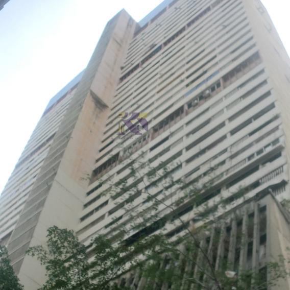 Apartamento En Parque Central