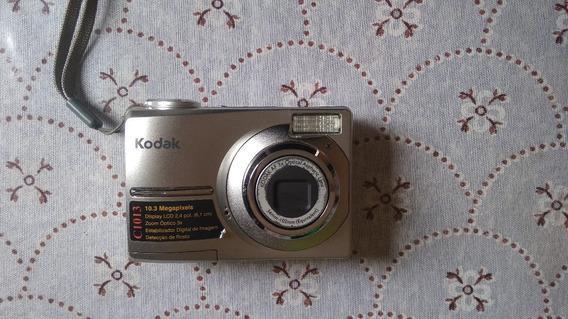 Câmera Digital Kodak Easyshare C1013