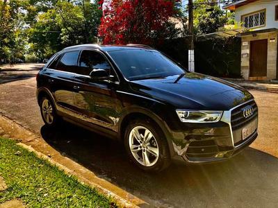 Audi Q3 2019 1.4 Prestige Tfsi Flex S-tronic 5p