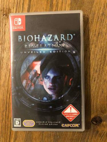 Biohazard ( Resident Evil ) Ed. Japonesa