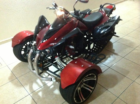Triciclo Importado