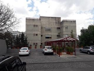 Departamento En Renta, Colonia Lomas De Vista Hermosa