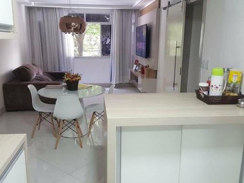 Apartamento De 03 Quartos, Suite, Na Praia Do Canto!!!!! - Aby2001283
