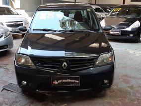 Renault Logan 1.6 16v Privilège Hi-flex 4p
