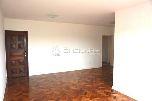 Imagem 1 de 15 de Apartamento - Santo Amaro - Ref: 22041 - V-22041