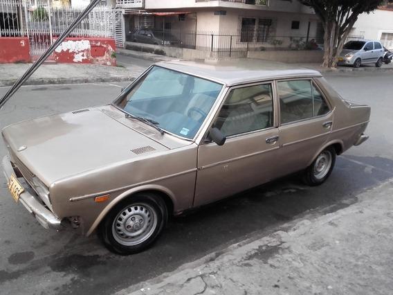 Fiat Mirafiori 131