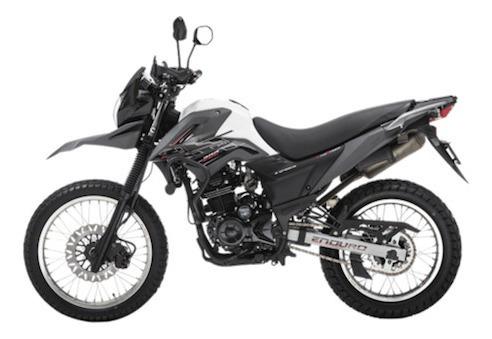 Akt Ttr 200, Akt Ttr 125 Cc Y Scooter Dynamic 125cc