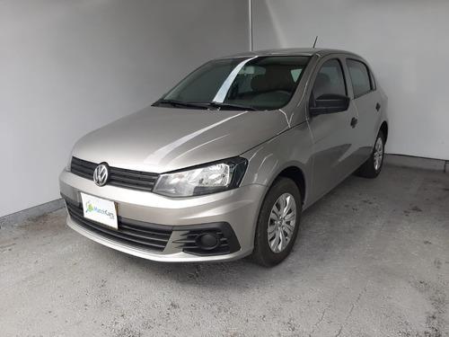 Volkswagen Gol Trendline 1.6 Mecánico 2019