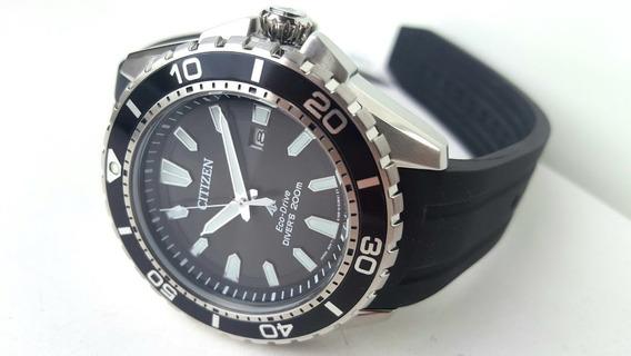 Citizen Eco-drive Promaster Prof. Divers Bn0190