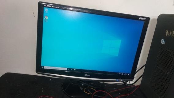 Computador De Mesa Com Windows 10 Original