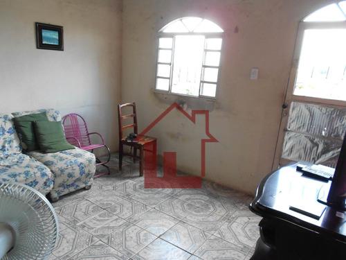Imagem 1 de 19 de Casa À Venda No Bairro Jardim Padre Josimo Tavares - Volta Redonda/rj - C1482