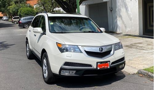 Imagen 1 de 11 de Acura Mdx 2010