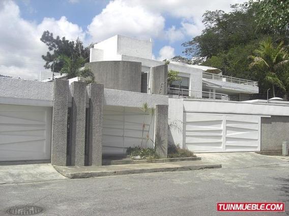 Moderna Casa En Venta Macaracuay Mg 19-2088