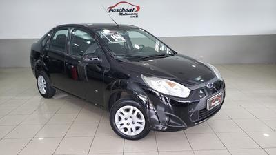 Fiesta Sedan 2014 1.6 Rocam Se Flex 4p Sem Entrada
