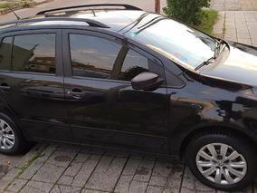Volkswagen Suran 1.6 Comfortline * Único Dueño * No Taxi.