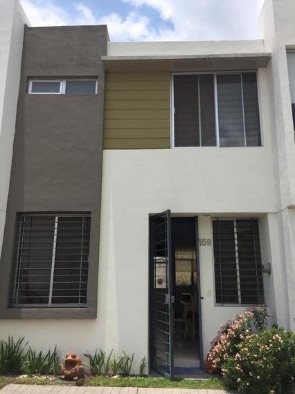 Casa En Renta Zona Mariano Otero Coto Citala