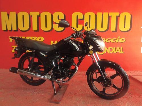 Yumbo Classic 3 125 Impecable === Motos Couto ===