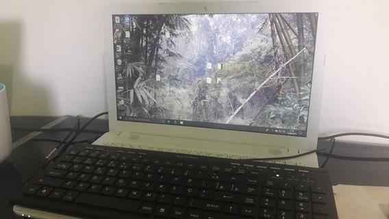 Notebook Asus Vivobook Max X541n