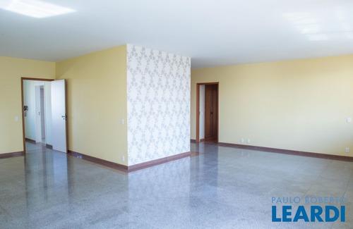 Imagem 1 de 15 de Apartamento - Perdizes  - Sp - 574155