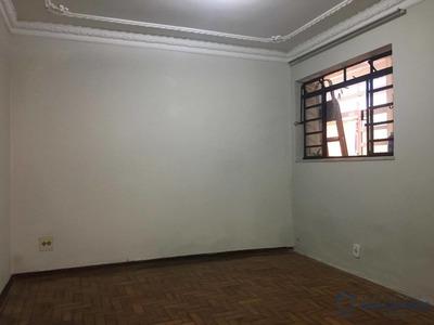 Sobrado Cambuci, Sem Garagem, Travessa Da Avenida Lins De Vasconcelos Ótimo Local. - Bi21580