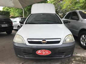 Gm - Chevrolet Montana Engesig Furgao