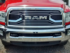 Ram 6.7 2500 Laramie 4x4 Cd I6 T D. P.entrega 4p 17/18