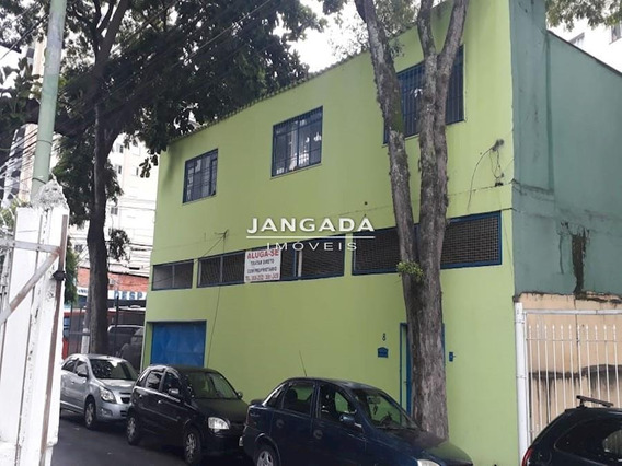 Imovel Comercial Com 11 Salas No Centro De Osasco - 11175