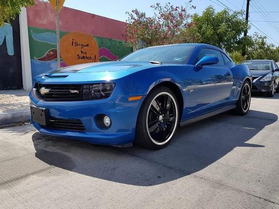 Chevrolet Camaro Hot Wheels Hot Wells Aut V8