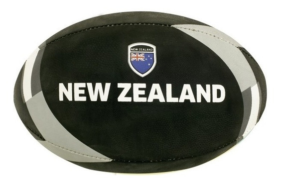 Balon Rugby New Zeland Drb / Forcecl