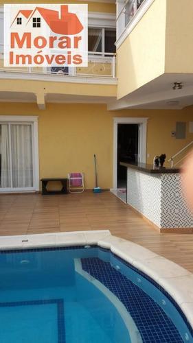 Imagem 1 de 15 de Casa Em Condomínio Para Venda Em Santana De Parnaíba, Alphaville, 4 Dormitórios, 4 Suítes, 6 Banheiros, 4 Vagas - R206_2-1181236