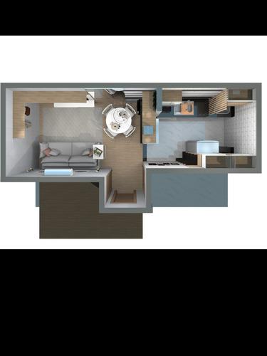 Imagem 1 de 5 de Projetos 3d Designer Interiores
