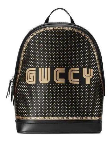 Mochila Gucci..