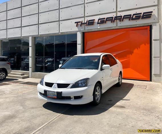 Mitsubishi Lancer Touring