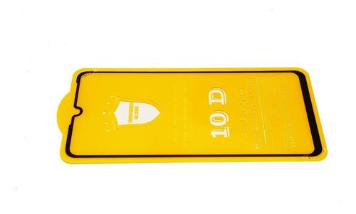 Vidrio Completo Protector De Pantalla 10d Huawei P30 Lite