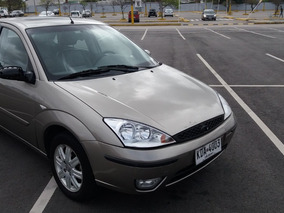 Ford Focus 2.0 Sedan Ghia 2008 66.000 Km. Reales Nuevo!