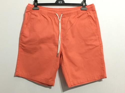 Bermuda Pantalon Corto De Hombre Forever 21 Men Talle L Mercado Libre