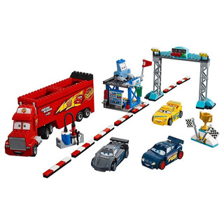 Lego Juniors 10745 Florida 500 Final Race 266 Piezas