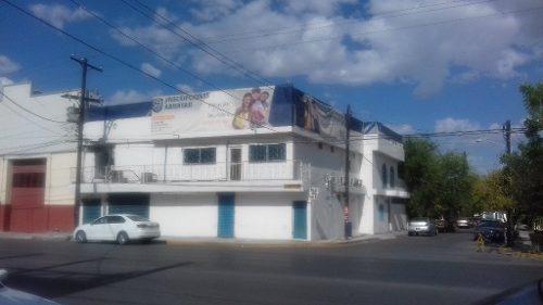 Venta De Local En Bernardo Reyes