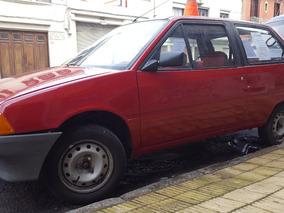 Citroën Ax 11te