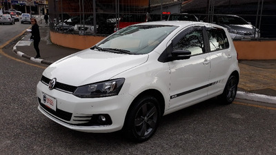 Volkswagen Fox 1.6 Msi Run (flex) Flex Manual