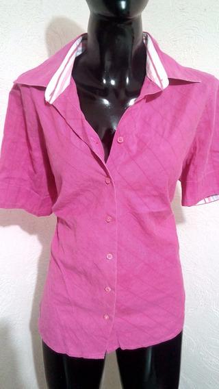Camisa Para Dama Fiucha Talla 38