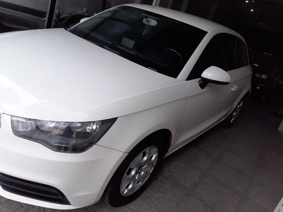 Audi A1 1.2t Atraccion 2013