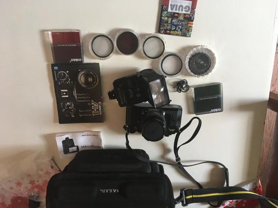 Camera Fotografica Analogica Canon A1