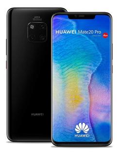 Huawei Mate 20 Pro 128gb 6gb Ram Nacional